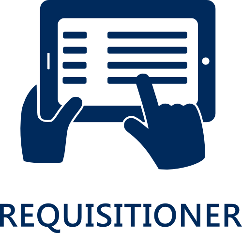 Requisitioner-icon