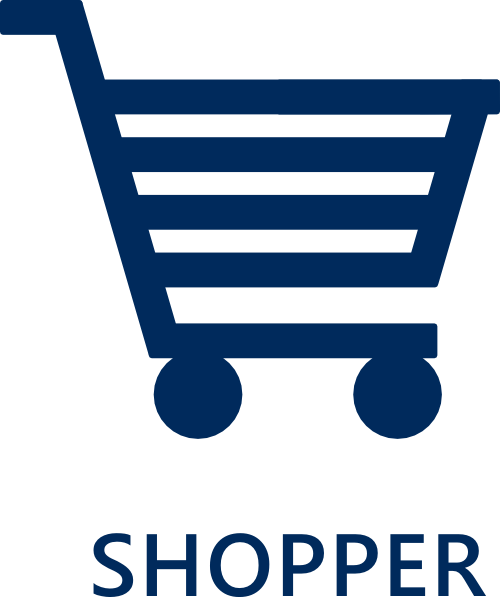 Shopper-icon