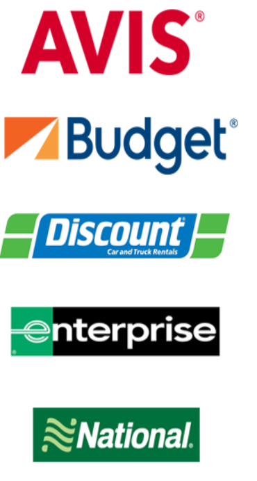 AVIS Budget Discount Enterprise National