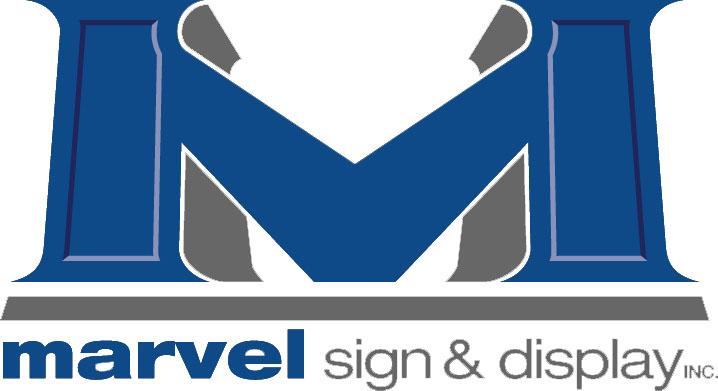 Marvel Signs & Display